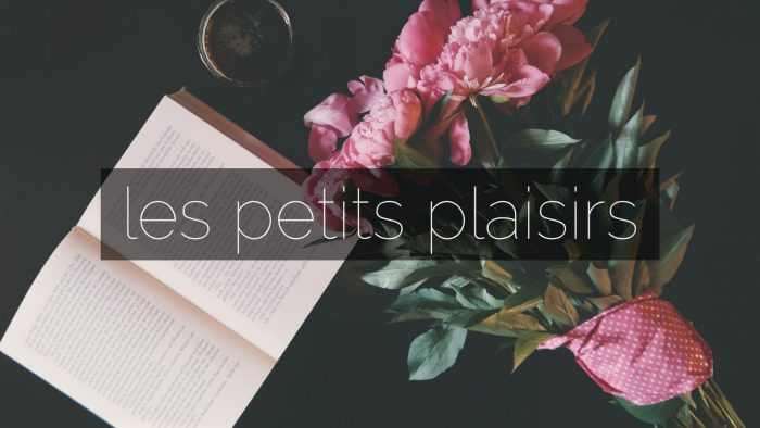 les petits plaisirs cover blog