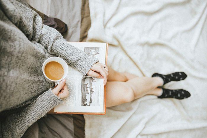 Mes essentiels pour un novembre plus doux et cozy